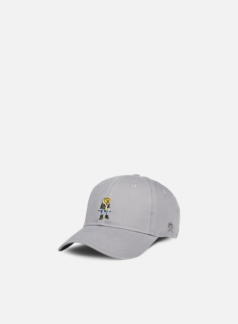 Cappellini Snapback Cayler & Sons CHMPGN DRMS Curved Cap
