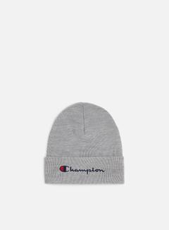 Champion Logo Knit Beanie
