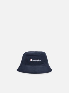 Champion - Reverse Weave Bucket Hat, Navy 1