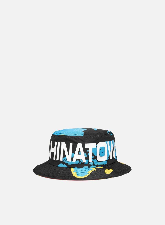 Chinatown Market Global Citizen Bucket Hat