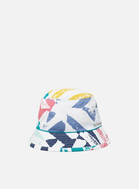 Cappellini Bucket Columbia Pine Mountain Bucket Hat