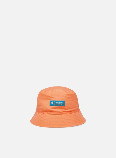 Cappellini Bucket Columbia Roatan Drifter II Reversible Bucket Hat
