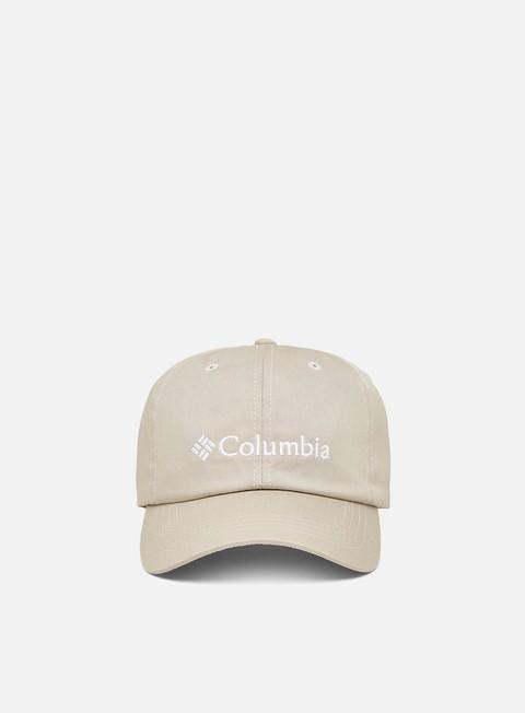 Brim caps Columbia ROC II Ball Cap