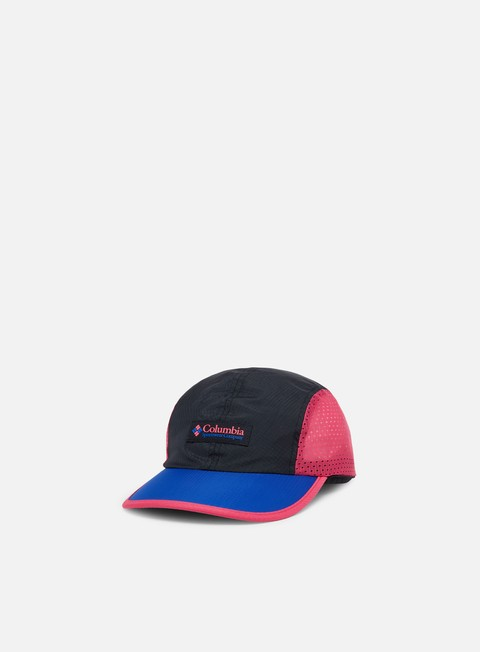 Outlet e Saldi Cappellini 5 Panel Columbia Shredder Cap