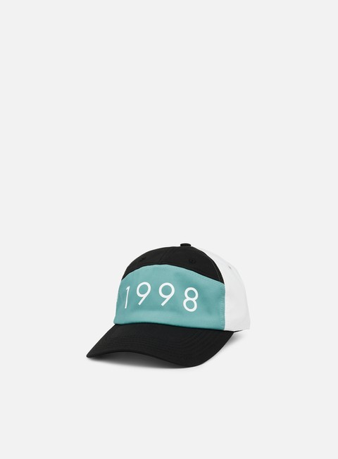 Curved Brim Caps Diamond Supply 1998 Sports Hat