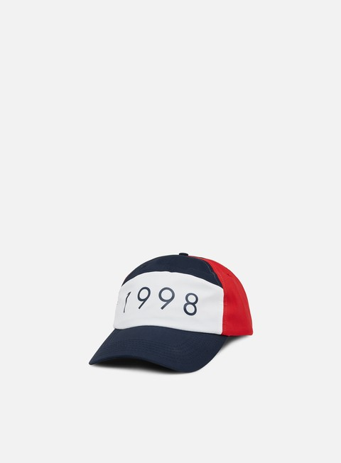 Outlet e Saldi Cappellini Visiera Curva Diamond Supply 1998 Sports Hat
