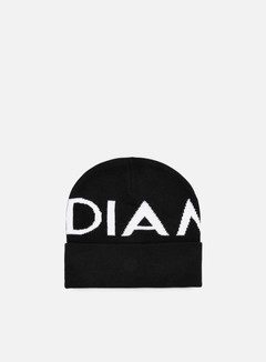 Diamond Supply - Radiant Beanie, Black 1