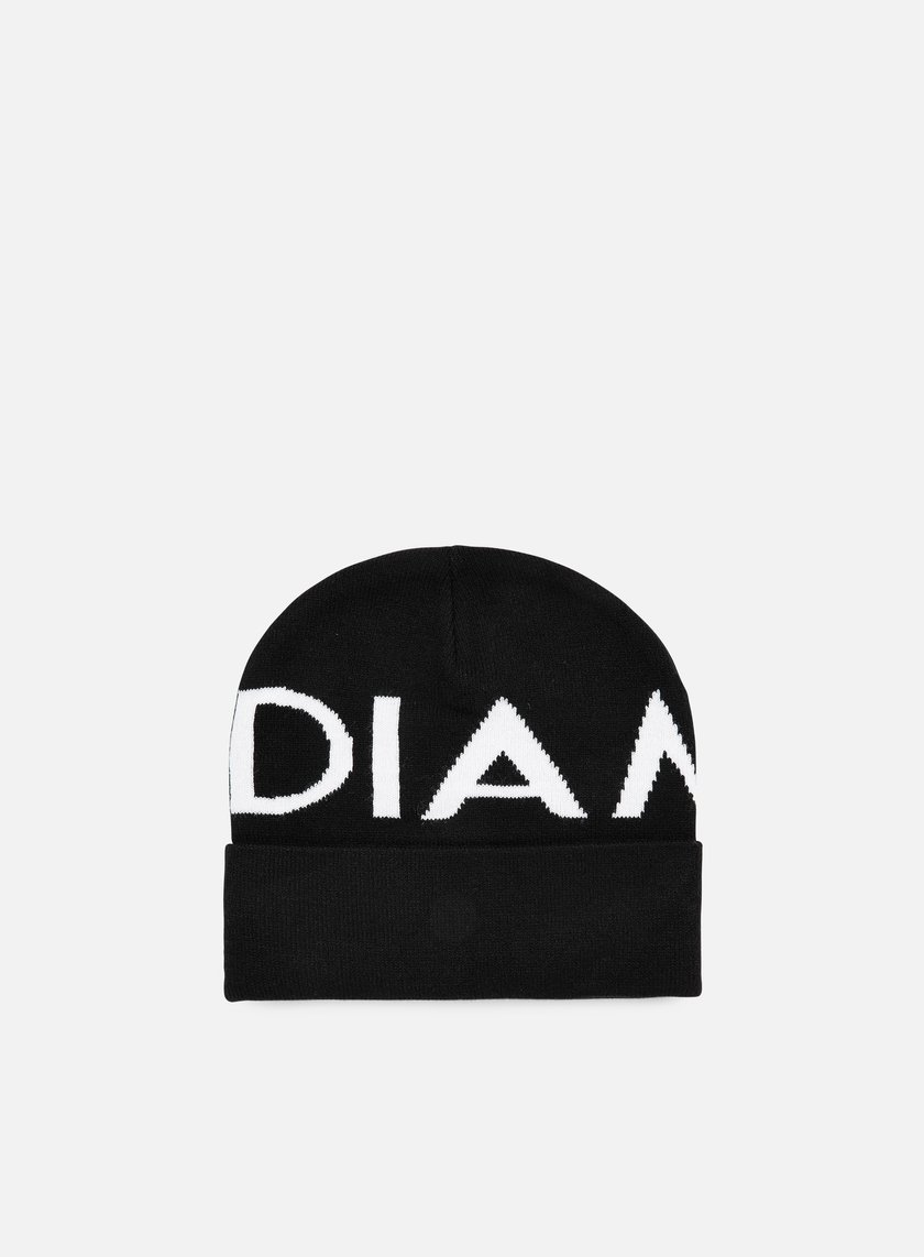 Diamond Supply - Radiant Beanie, Black
