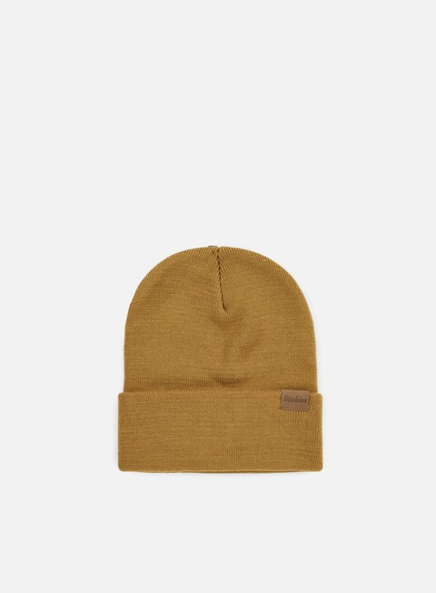 cappellini dickies alaska beanie brown duck