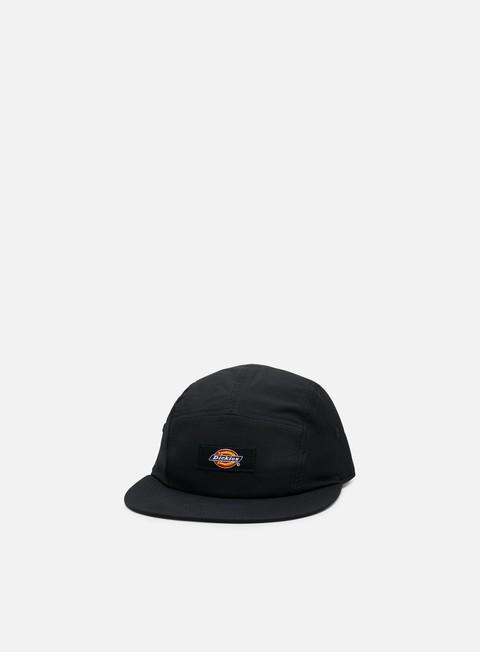 Cappellini 5 Panel Dickies Mcrae Hat
