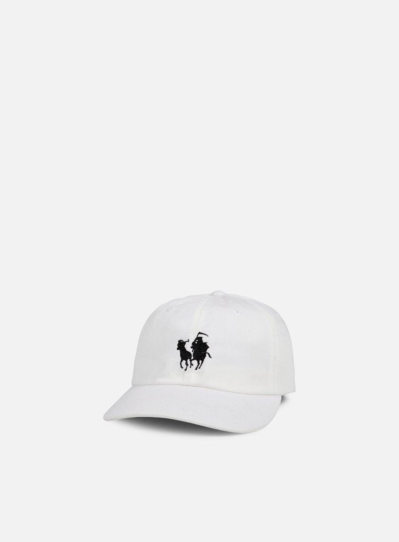 Doomsday - Hunt Dad Hat, White