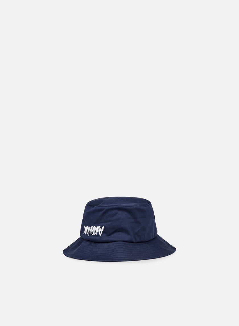 Doomsday - Logo Bucket, Navy