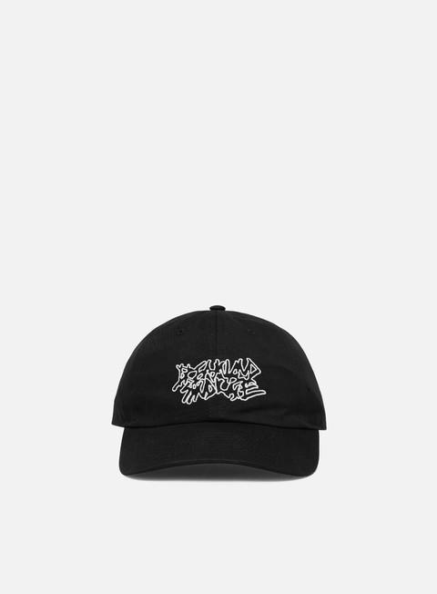 Cappellini con visiera Dreamland Syndicate Stem Logo Cap
