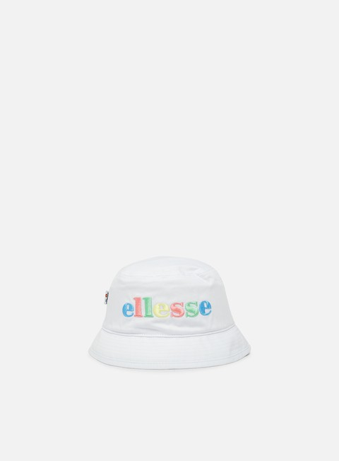 Outlet e Saldi Cappellini Bucket Ellesse Lomba Bucket Hat