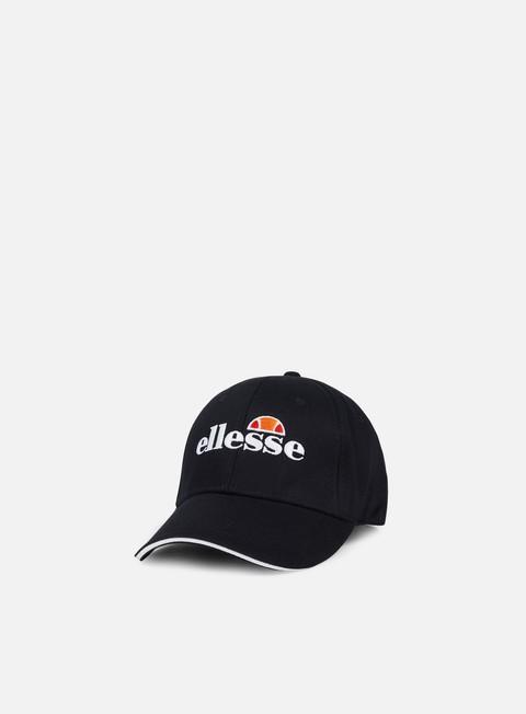 cappellini ellesse ragusa cap anthracite
