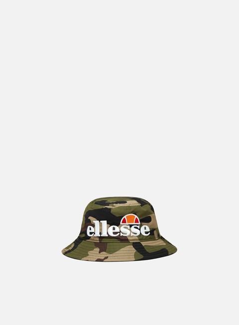 Ellesse Rassel Bucket Hat