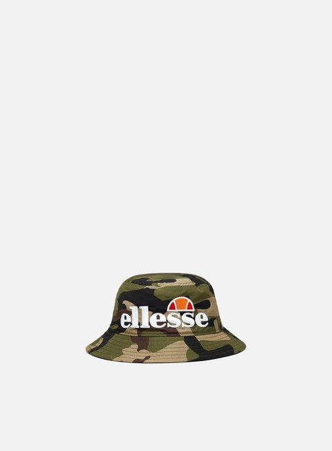 Outlet e Saldi Cappellini Bucket Ellesse Rassel Bucket Hat