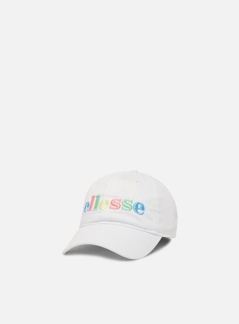 Sale Outlet Curved Brim Caps Ellesse Rimini Cap
