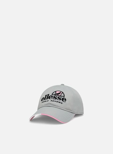 cappellini ellesse staple hamilton cap limestone
