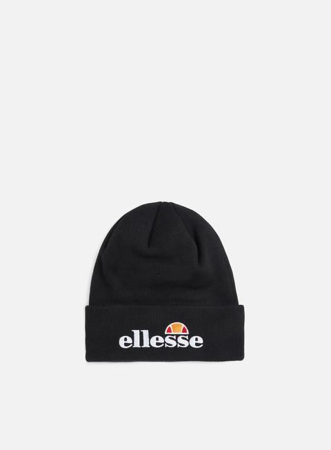 cappellini ellesse velly beanie black