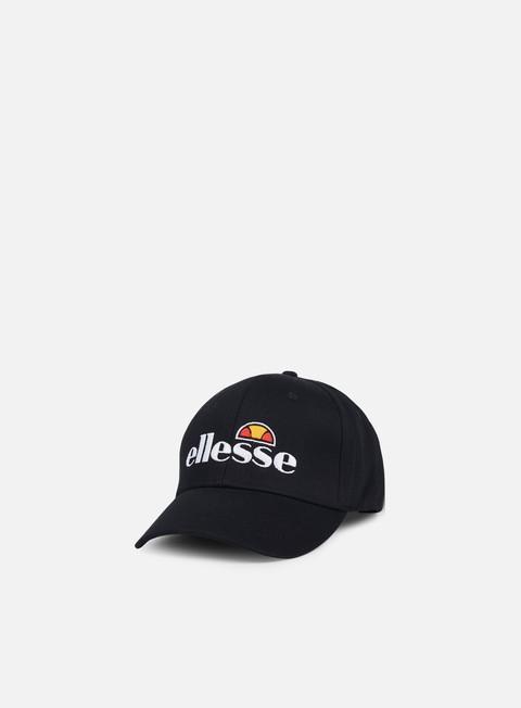 cappellini ellesse volo cap anthracite