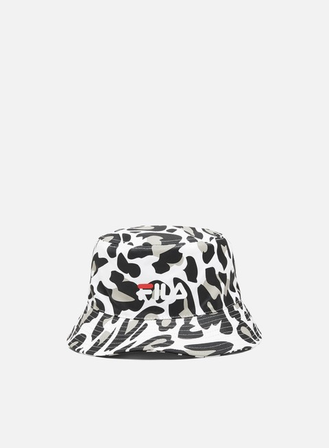 Fila AOP Bucket Hat