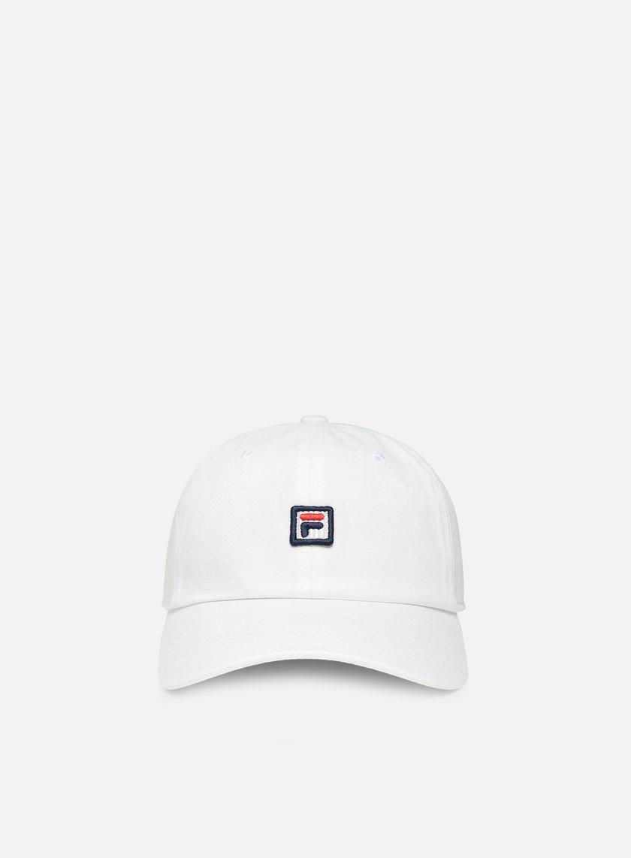 876124cc280b FILA Dad Cap Strapback € 20 Curved Brim Caps