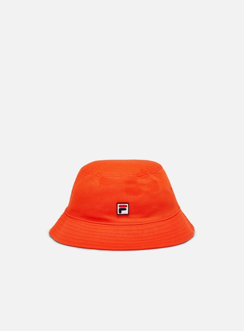 Cappellini Bucket Fila Flexfit Bucket Hat