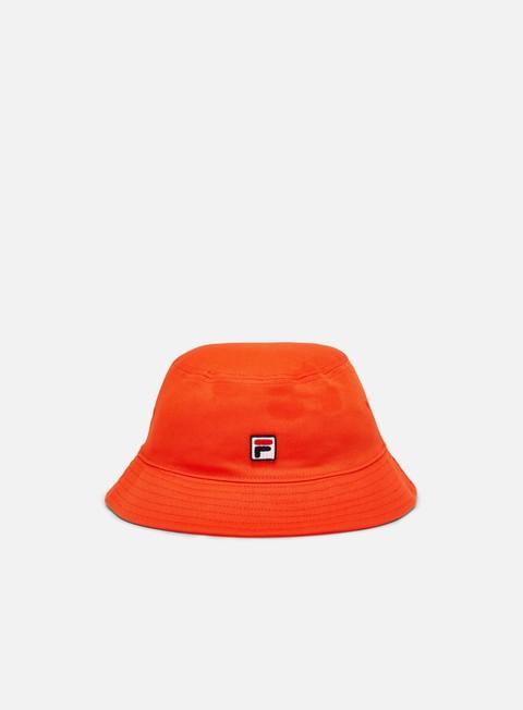 Outlet e Saldi Cappellini Bucket Fila Flexfit Bucket Hat