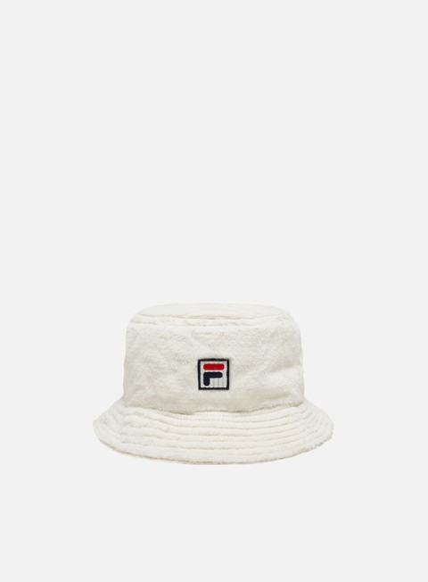 Cappellini Bucket Fila Fur Bucket Hat
