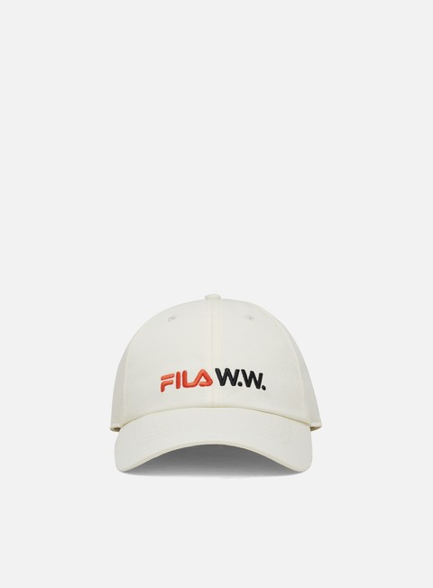 Fila Gustavo Low Profile Cap