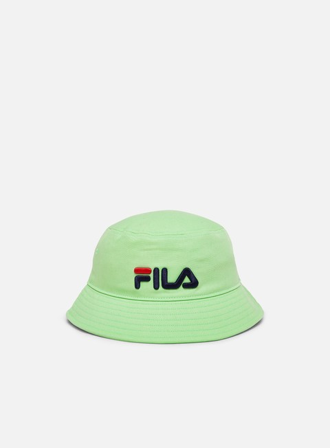 Outlet e Saldi Cappellini Bucket Fila Riku Bucket Hat