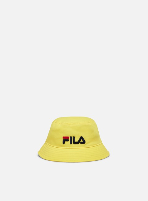 Outlet e Saldi Cappellini Bucket Fila Riku Bucket Hat
