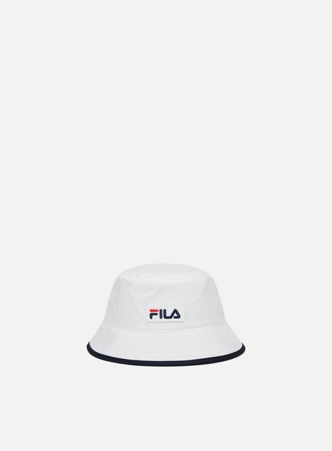 Cappellini Bucket Fila Sail Bucket Hat