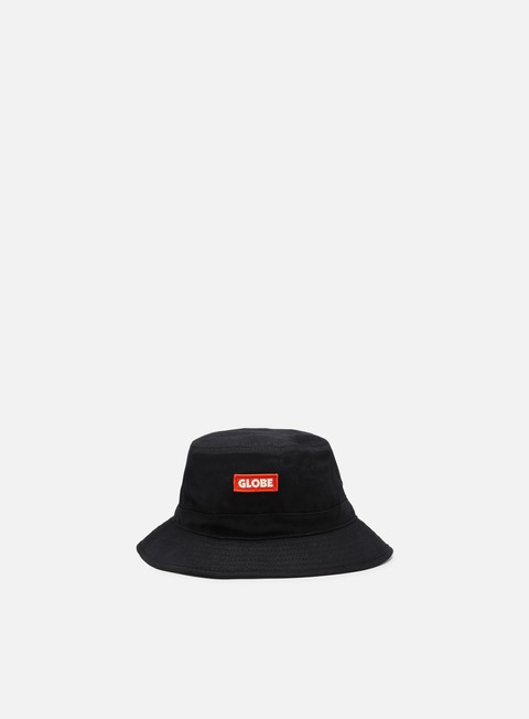 Cappellini Bucket Globe Bar Bucket Hat