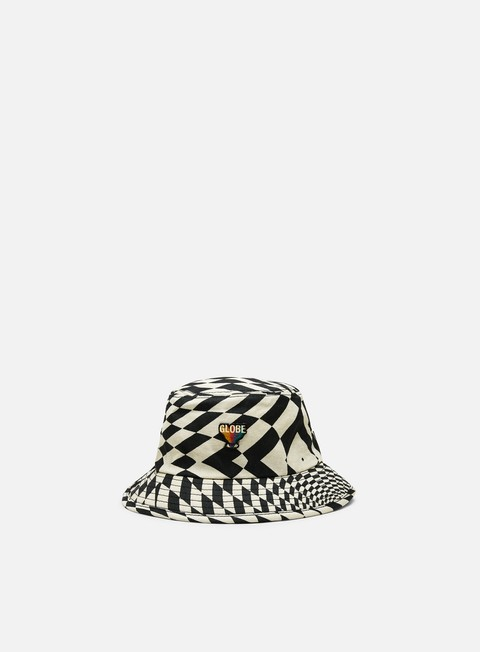 Cappellini Bucket Globe COF Bucket Hat