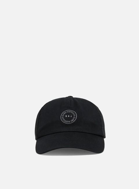 Globe Full Circle Cap