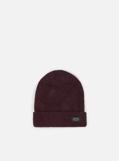 Globe - Halladay Beanie, Port/Navy Marble
