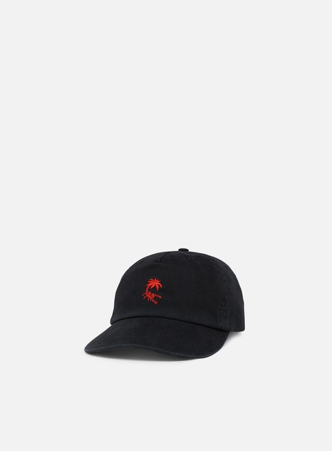 Curved Brim Caps Globe Scorpio Cap