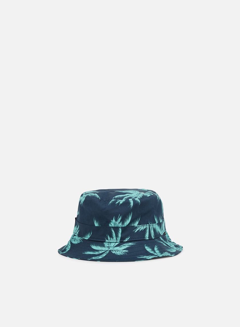 Globe - Union Bucket Hat, Palms
