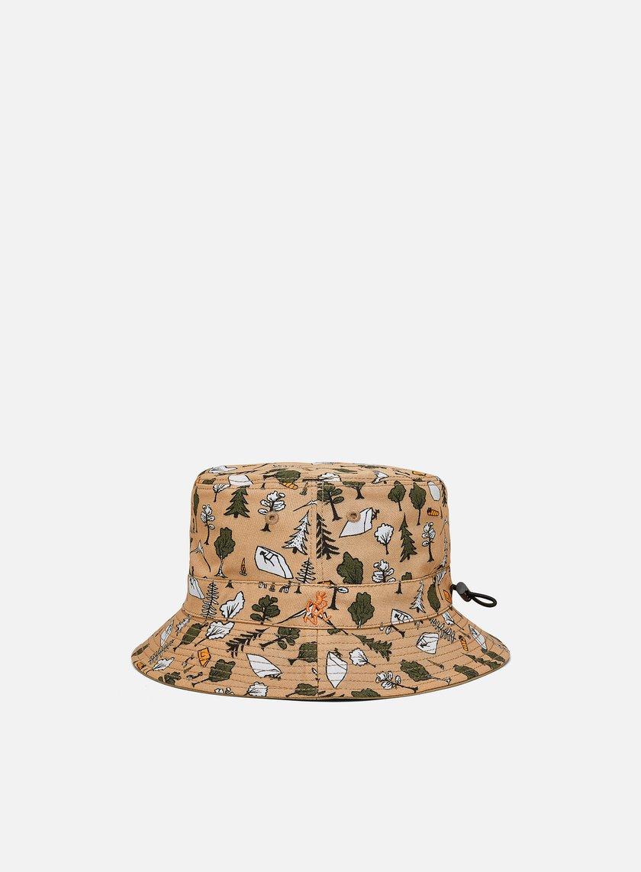 Gramicci Jonas Claesson Reversible Bucket Hat