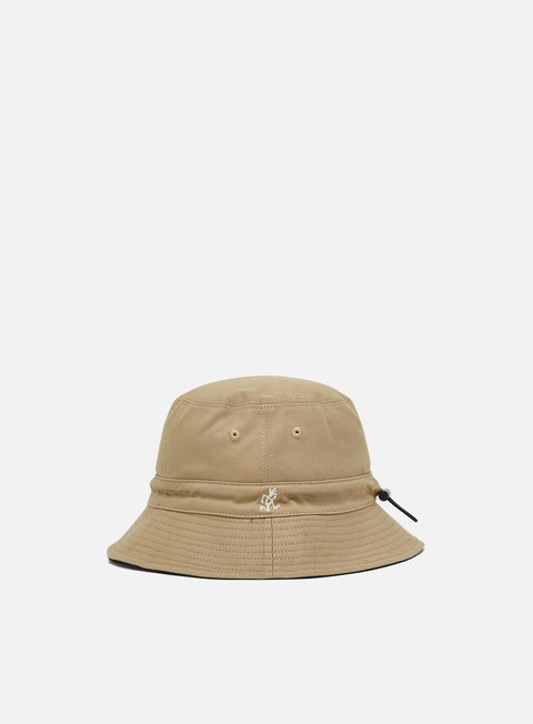 Outlet e Saldi Cappellini Bucket Gramicci Reversible Hat