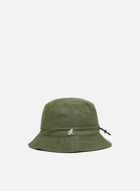 Bucket Hat Gramicci Reversible Hat