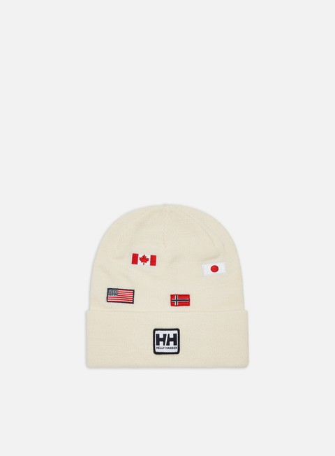 Outlet e Saldi Cuffie Helly Hansen Flag Beanie