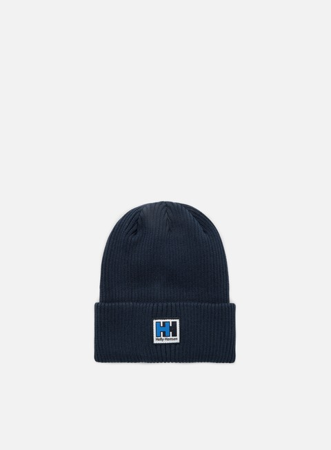 cappellini helly hansen hh summer beanie evening blue