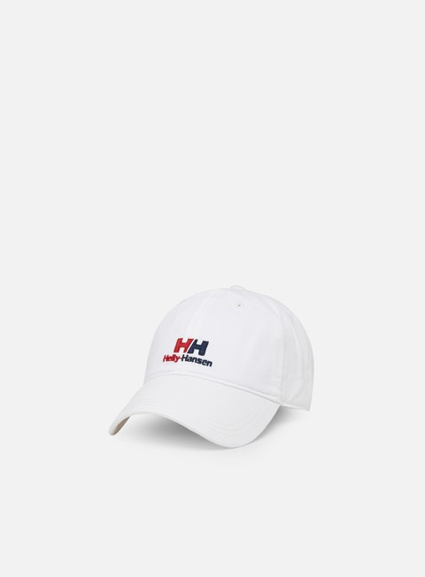 Curved Brim Caps Helly Hansen HH Urban Dad Cap