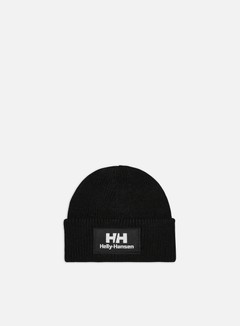 Helly Hansen - YU Beanie, Black