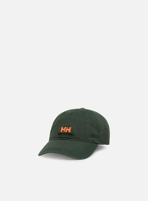 Sale Outlet Brim caps Helly Hansen YU Dad Cap