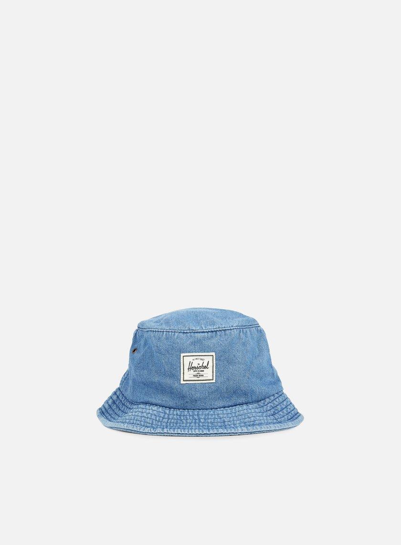 Herschel Supply Lake Bucket Hat