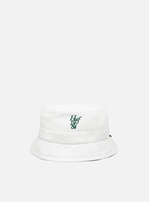 Bucket hat Huf 1984 Cord Bucket Hat
